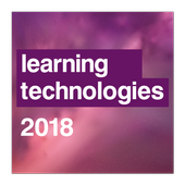 Learning Technologies London 2018 icon