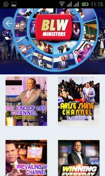 LTM Mobile TV apk screenshot