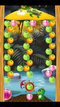 Bubble Shooter Fruits apk screenshot