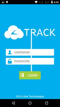 eTrack apk screenshot