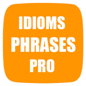 Best English Idioms & Phrases (Pro) biểu tượng