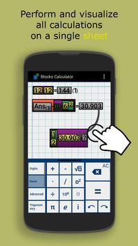 Easy Scientific Calculator apk screenshot