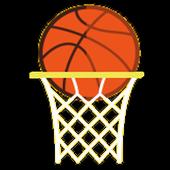 Basquete - Basketball Master icon