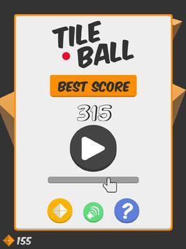 Tile Ball screenshot 10