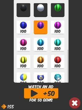 Tile Ball screenshot 11