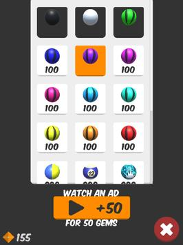 Tile Ball screenshot 6