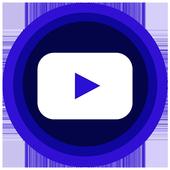 YouTube Quiz icon