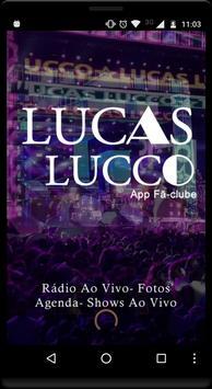 Lucas Lucco Rádio apk screenshot