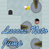 Luccas Neto Jump icon