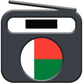 Madagarcar Radio icon