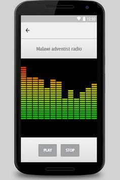 Malawi Radio screenshot 2