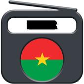 Burkina Radio icon