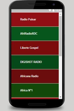 Radio Burkina poster