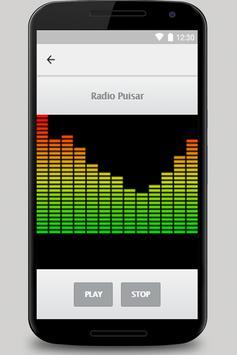 Radio Burkina apk screenshot