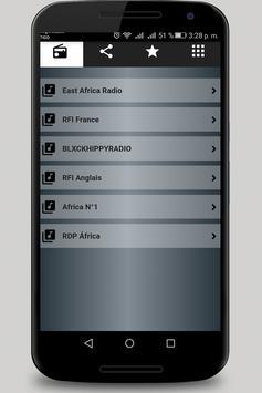Botswana Radio music news mp3 songs poster
