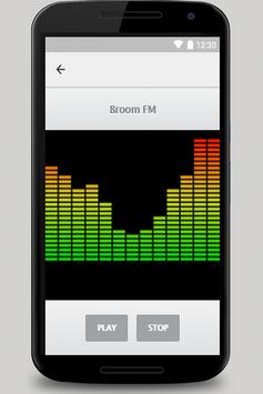 Radio Guayana apk screenshot