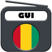 Radio guinea icon