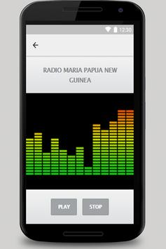 Radio guinea apk screenshot