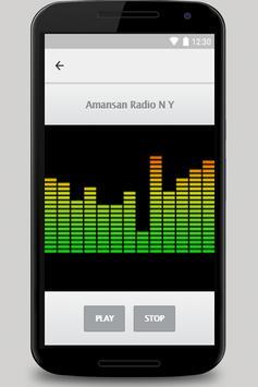 Tune in Radio fm  Ghana fm free mp3 screenshot 2