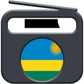 Radio Rwanda icon