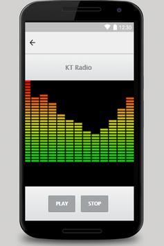 Radio Rwanda apk screenshot