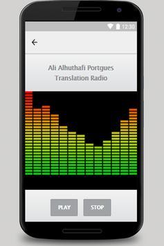 Radio santo tome and principe apk screenshot
