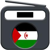Radio Sahara Occidental icon