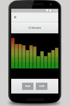 Radio Sahara Occidental apk screenshot