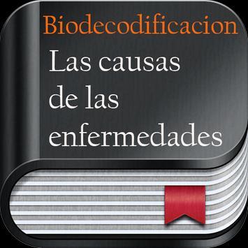 Biodecodificacion - Causas de las enfermedades screenshot 8