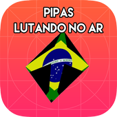 Soltar Pipas - Lutando no ar icon