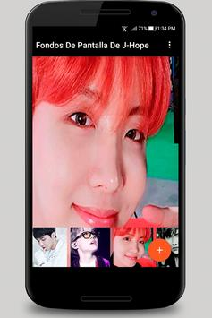 Images and Backgrounds of J-Hope BTS screenshot 2