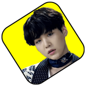 Photos  and Backgrounds of Suga BTS icon