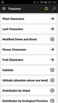 NZ Orchid Key apk screenshot