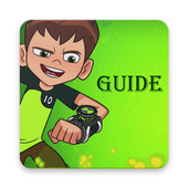 Guide For BEN 10 NEW 2018 icon
