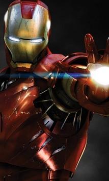 Infinity War Wallpaper HD स्क्रीनशॉट 1