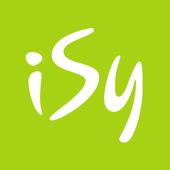 iSy icon