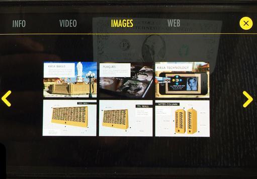 Kasa Mobile Augmented Reality screenshot 4