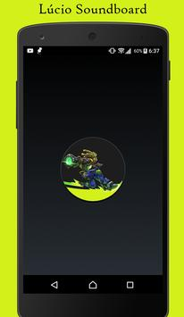 Soundboard for Lucio apk screenshot
