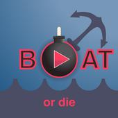 Boat or Die icon