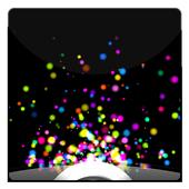 Crazy Colour Live Wallpaper icon