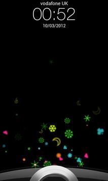 Crazy Colour Live Wallpaper poster