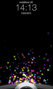 Crazy Colour Live Wallpaper screenshot 1