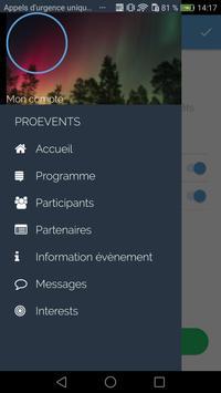 Agoria Digital Workplace apk screenshot