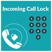 Incoming Call Locker-Blocker icon