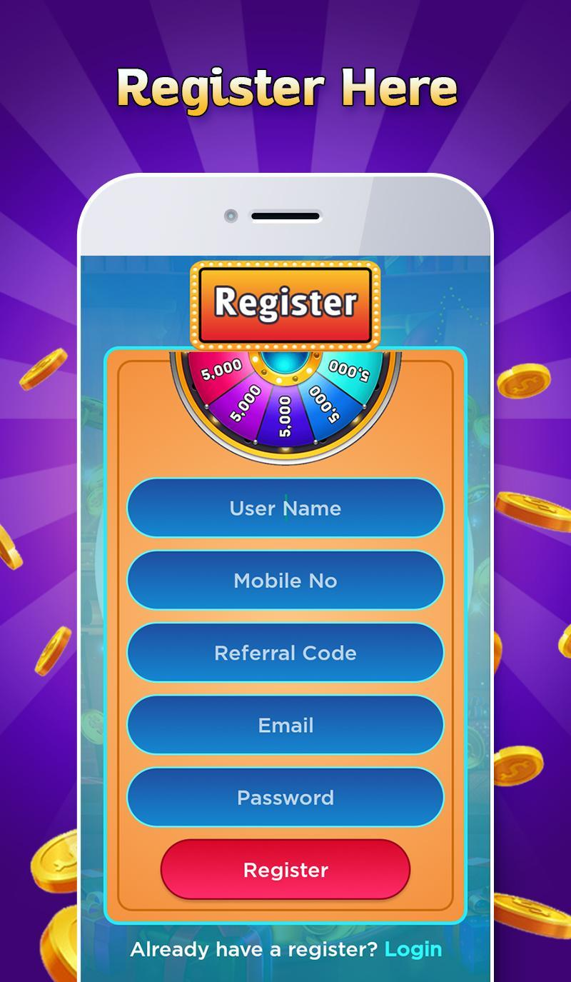 Spin To Win - Earn Money for Android - APK Download