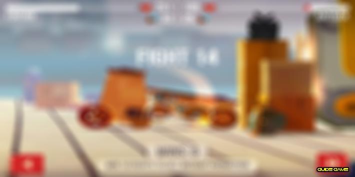 Guide: Crash Arena Turbo Stars screenshot 2