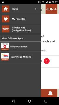 Lucky For Life Lottery apk screenshot