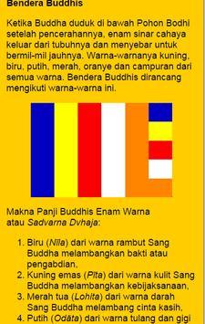 Intisari Ajaran Sang Buddha apk screenshot