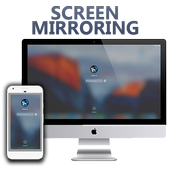 Screen Mirroring - Wifi Assist icon