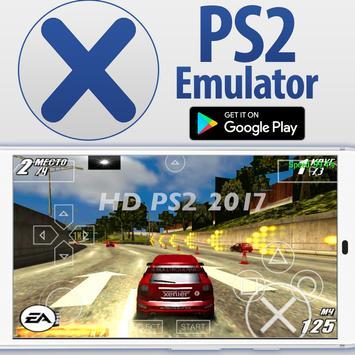 New HD PS2 & PSX Emulator 2017 poster